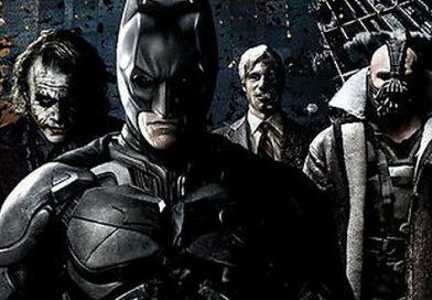 It's a Batman's World…