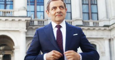 Movie Review: Johnny English Strikes Again