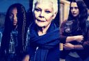 Talking Movies: High Fantasy, Judi Dench: My Passion for Trees and Berlin Syndrome