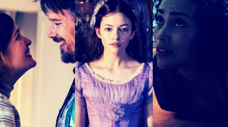 Talking Movies: Juliet Naked, The Nutcracker and the Four Realms and Traffik