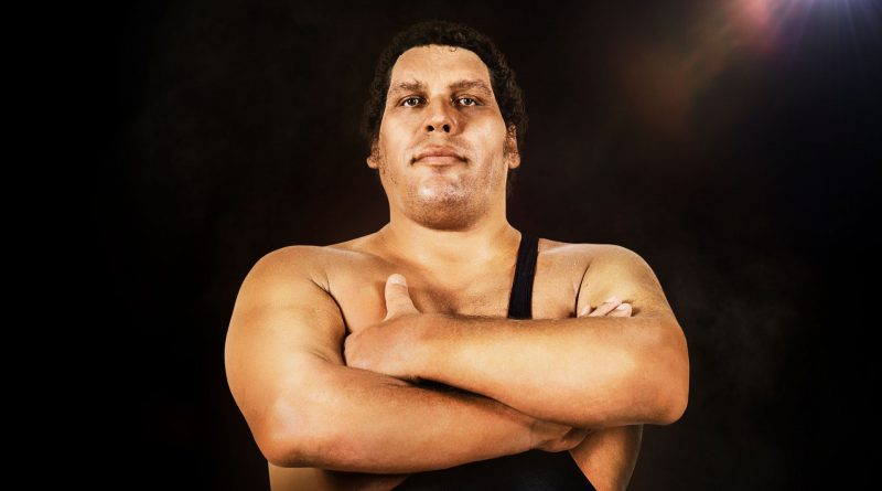 Movie Review: Andre the Giant