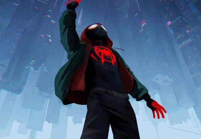Movie Review: Spider-Man – Into the Spider-Verse