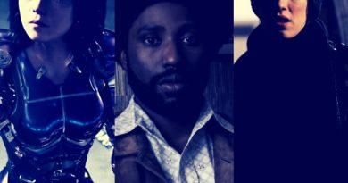 Talking Movies: Alita: Battle Angel, BlackKKlansman and Permission