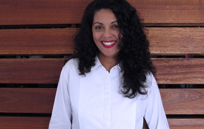 Jacintha de Nobrega on 'Deep End'