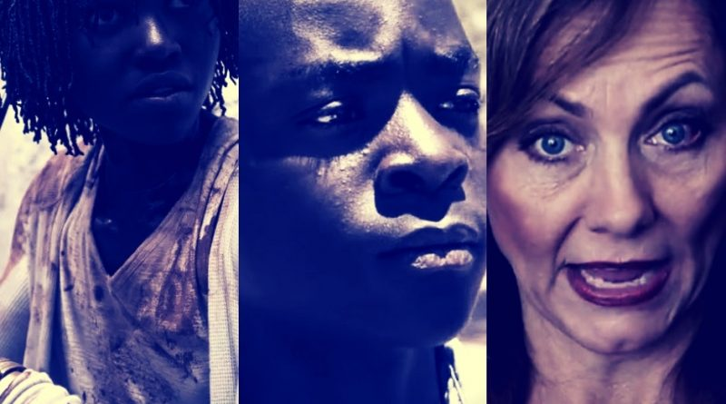 Talking Movies: Us, The Boy Who Harnessed the Wind and Abducted in Plain Sight