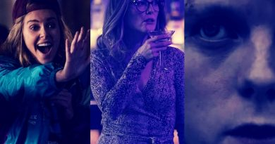 Talking Movies: Long Shot, Gloria Bell and 22 July