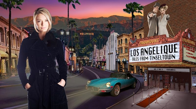 Los Angelique: Tales from Tinseltown