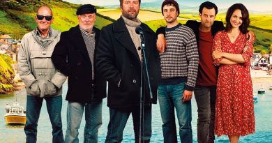 Movie Review: Fisherman's Friends
