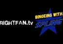 Bingeing with Spling: Halloween on FrightFan.tv