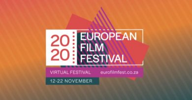 Catch the European Film Festival from the Best Seat in Your House