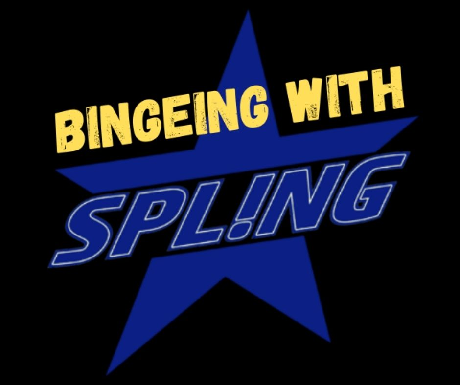 bingeing with spling