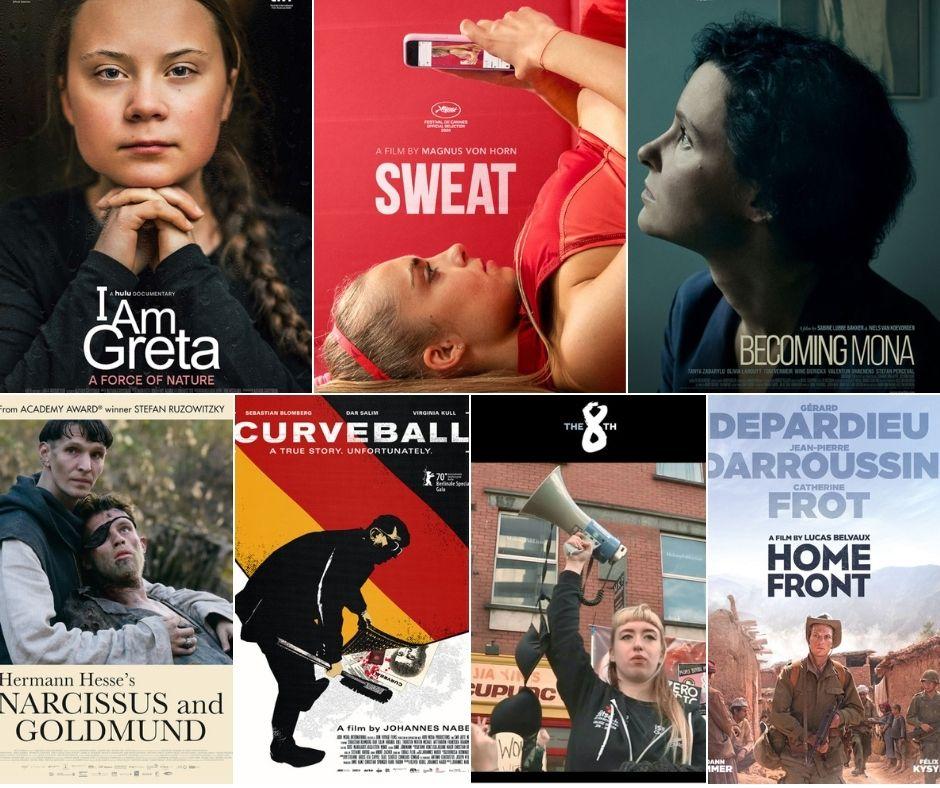 European Film Festival Special Events
