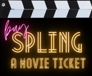 buy spling a movie ticket
