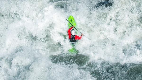 river runner film