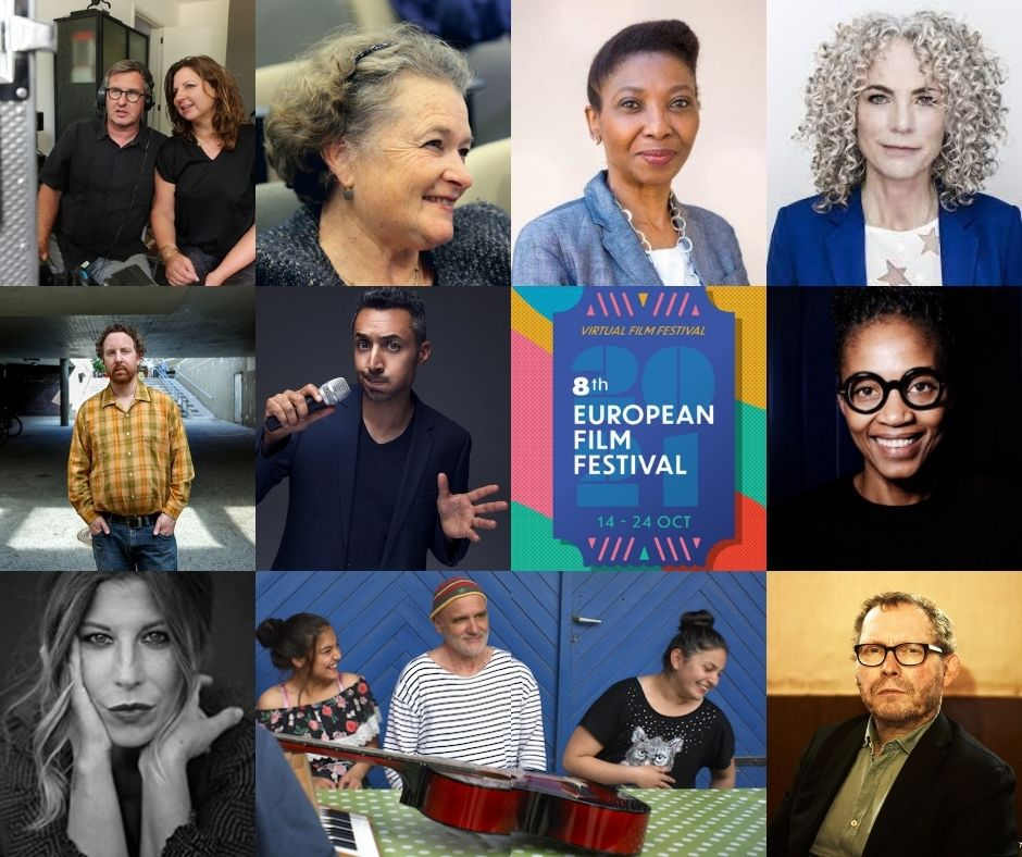 european film festival virtual events